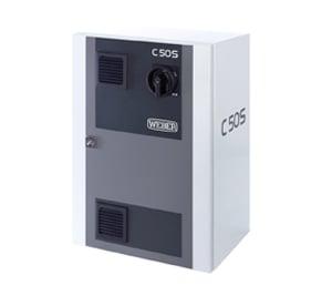 Flexi - Process controller C50S