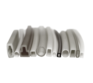 Flexi - Profile feed tubes for special materials