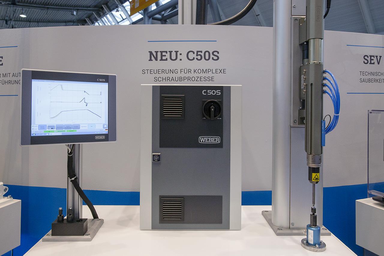 C50S - Specs Image